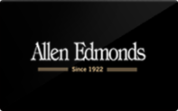 Allen Edmonds Gift Cards