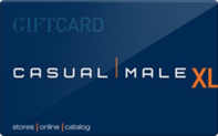Casual Male Gift Cards