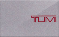 Tumi Gift Cards