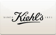 Kiehl's Gift Cards