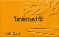 Timberland Gift Cards