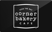Corner Bakery Cafe Gift Cards