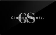 Glamour Shots Gift Cards