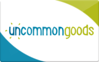 Uncommon Goods Gift Cards