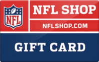 NFL Shop Gift Cards