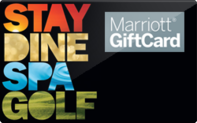 Marriott Gift Cards