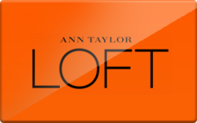 Loft Gift Cards