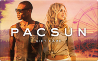 PacSun Gift Cards