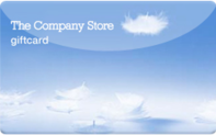 The Company Store Gift Cards