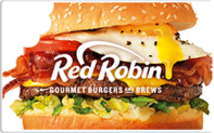 picture regarding Red Robin Coupons Printable referred to as 2 Pink Robin Discount codes Promo Codes Sept. 2019