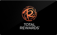 Total Rewards Gift Cards