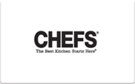 Chefs Catalog Gift Cards