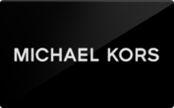 Michael Kors Gift Cards