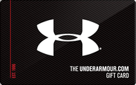Under Armour® Gift Cards