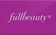 Fullbeauty Gift Cards