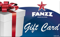 Fanzz Gift Cards