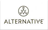 Alternative Apparel Gift Cards