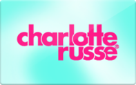 Charlotte Russe Gift Cards
