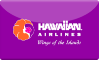 Hawaiian Airlines Gift Cards