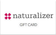 Naturalizer Gift Cards