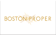 Boston Proper Gift Cards