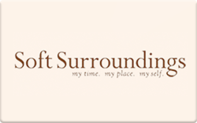 Soft Surroundings Gift Cards