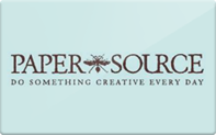 Paper Source Gift Cards