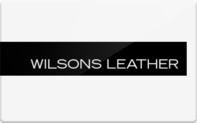 Wilsons Leather Gift Cards