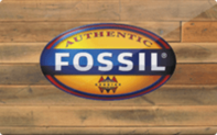 Fossil Gift Cards