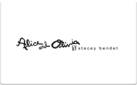 Alice and Olivia Gift Cards