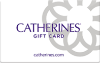 Catherines Gift Cards