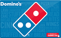 Domino's Gift Cards