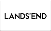 Lands' End Gift Cards