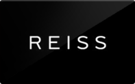 Reiss Gift Cards