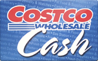 Costco Gift Cards