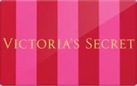 Victoria's Secret Gift Cards