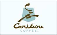 Caribou Coffee Gift Cards