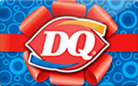 Dairy Queen Gift Cards