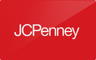 JCPenney Gift Cards