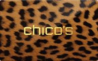 Chico's Gift Cards
