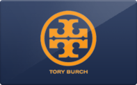 Tory Burch Gift Cards