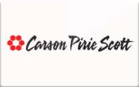 Carson's Gift Cards