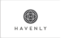 Havenly Gift Cards