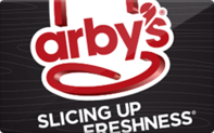Arby's Gift Cards