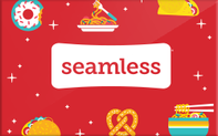 Seamless Gift Cards