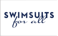 Swimsuits For All Gift Cards