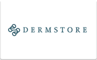 DermStore Gift Cards