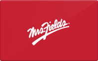 Mrs. Fields Gift Cards