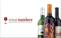 Wine Insiders Gift Cards