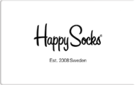 Happy Socks Gift Cards